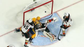 Резултати от срещите в НХЛ, играни в понеделник, 18 ноември