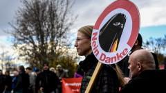 Много европейци вярват, че ислямът е несъвместим със западните ценности