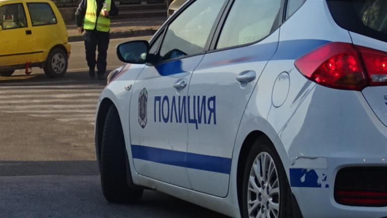 Шофьор без книжка уби жена и избяга в Търновско