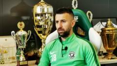Нова контузия поставя под въпрос участието на Светослав Дяков срещу ЦСКА