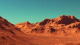 Марс, снегът на Червената планета и какво представлява той
