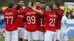 Бадема отново ще играе в Първа лига