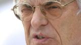 На влизане в съда: Бърни атакува пилот от Формула 1