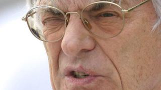 Германия отказва да плаща сметките на Екълстоун