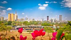 Една от водещите икономики в Африка пуска първите изцяло онлайн облигации в света