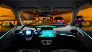 Водеща световна икономика пуска система от коли без шофьори до 2020 година