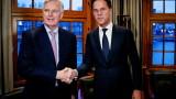 Барние: ЕС няма да предоговаря Брекзит