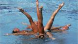 Русия с титлата в синхронното плуване при ансамблите