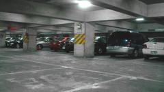 Искат отделно паркиране за колите с газови уредби