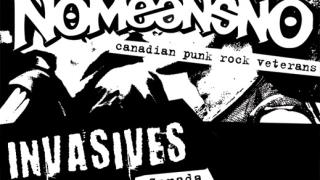 Канадска експериментална пънк банда идва в София