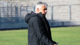 Стойчо Стоев: Ще заложим на офанзивна игра срещу Добруджа