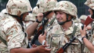 Наши военни се завръщат от Кандахар и Кабул