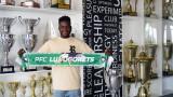 Лудогорец картотекира Шоу за Лига Европа