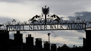 """Почивай в Мир, Ливърпул. 1892-2021"""