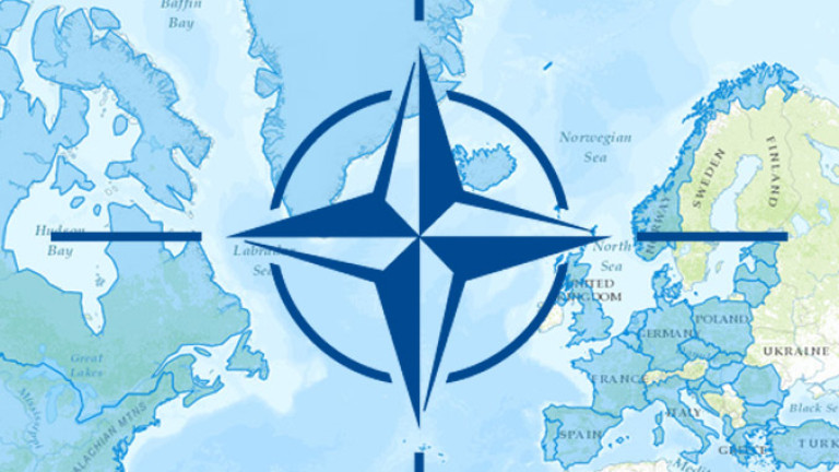 """При """"хибридна война"""" НАТО заплаши да реагира като на въоръжено нападение"""