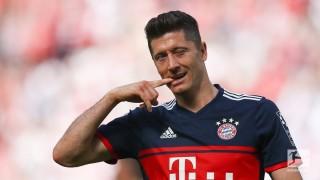 Манчестър Юнайтед вади оферта за двама от Байерн (Мюнхен)