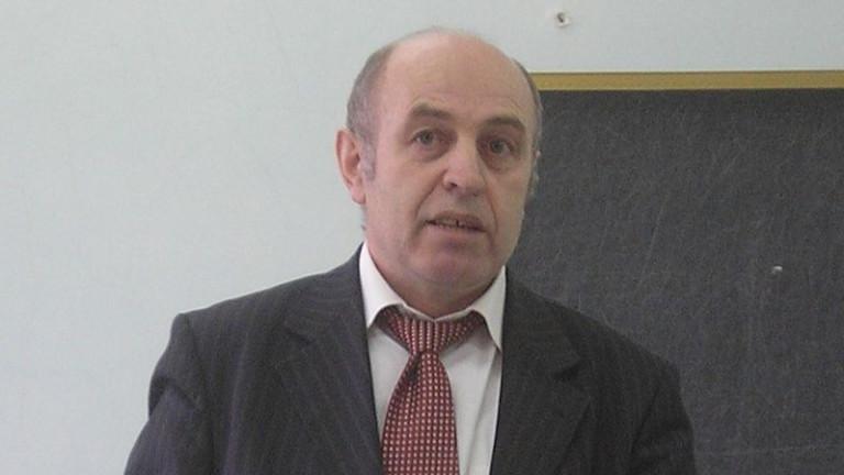 Проф. Сергийчук: Ще разкажа истината за българите, загинали в Гладомора