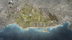 Гръцкото Монако, което трябва да привлича чуждестранни компании в страната