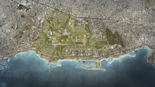 Мегапроект: Започва изграждането на Атинската Ривиера, която ще е 3 пъти по-голяма от Монако