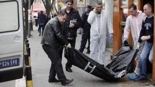 Мъж се взриви в пекарна в Белград