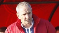 Никола Спасов отново е треньор на Царско село