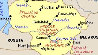 Литва и Беларус с безвизов режим в пограничните зони