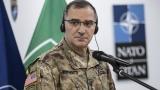 Ген. Скапароти иска повече американски войски в Европа