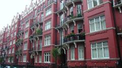Цените на жилищата във Великобритания спряха да падат