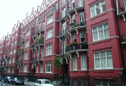 Рекорден спад на цените на жилищата във Великобритания
