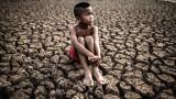 Критично положение с климата: светът може да е изпуснал контрола