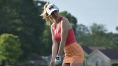Защо Пейдж Спиранак играе голф без бельо