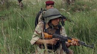 Ал-Кайда: Прекратете издирването на войниците