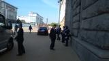 Китайска делегация при Борисов
