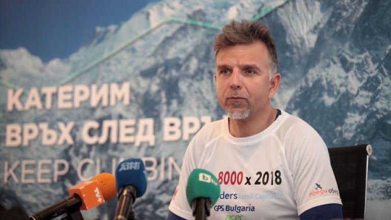Дойчин Боянов: Не можем да упрекваме Боян