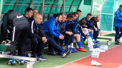 Георги Тодоров: Очаквах много повече от футболистите