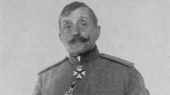 Улици на историята: Генерал Стефан Тошев - израснал на фронта и победен без нито една загуба