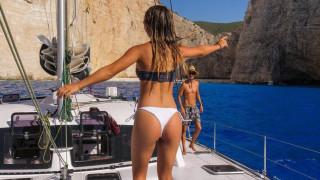 Да живееш на луксозна яхта