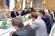 Юшченко и Янукович се споразумяха за предсрочни избори