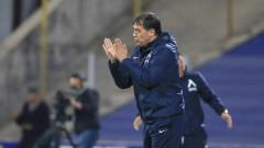 Досега Петър Хубчев е идеален за треньор на Левски