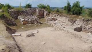 Започва вторият етап от разкопките на Малкото кале край с. Воден