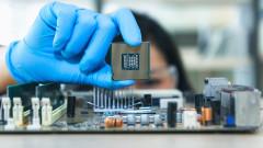 Intel ще инвестира $95 милиарда за производство на чипове в Европа