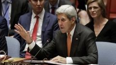 На ръба сме да прекратим преговорите за Сирия с Русия, отсече Кери