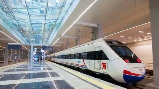 Турция пуска високоскоростни влакове до 41 града