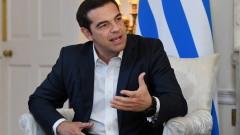 Предлагат вотът на доверие към Ципрас да се гласува в сряда