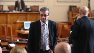ГЕРБ готови да изслушат БСП за законодателни промени