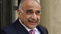 Падна правителството на Ирак