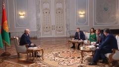 Лукашенко заговори за предсрочни президентски избори