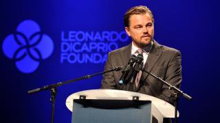Леонардо ди Каприо обяви най-голямото си дарение