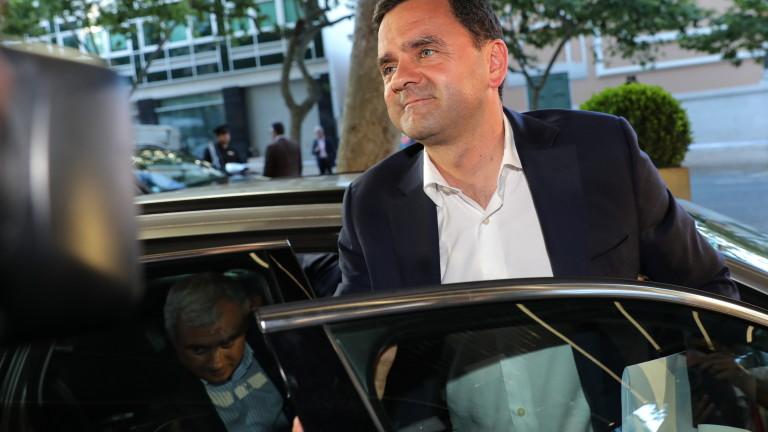 Управляващите социалисти в Португалия победители на евроизборите