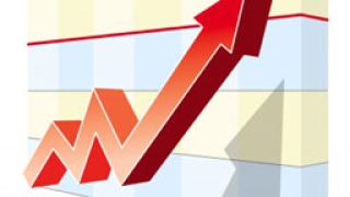 Приходите надминали разходите през октомври